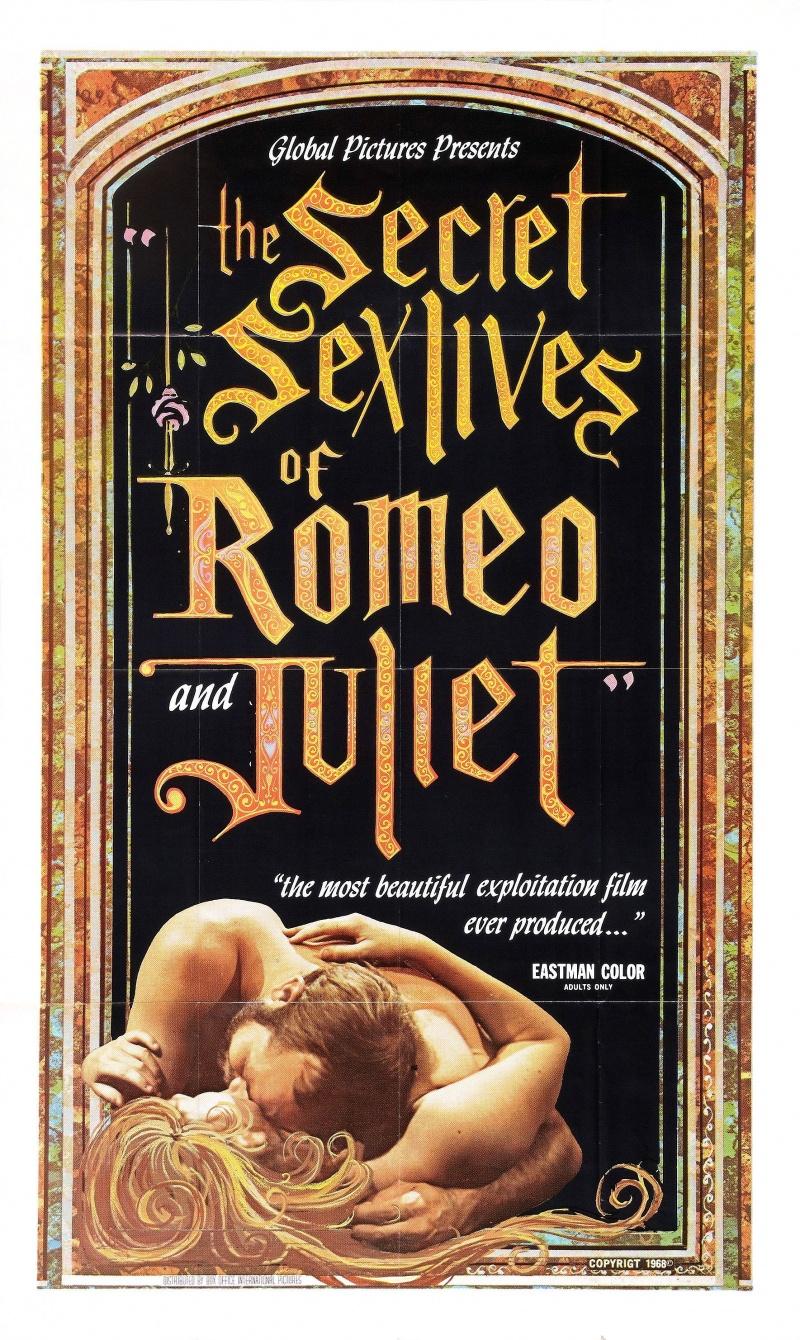 Ромео и джульетта xxx 3 фотография