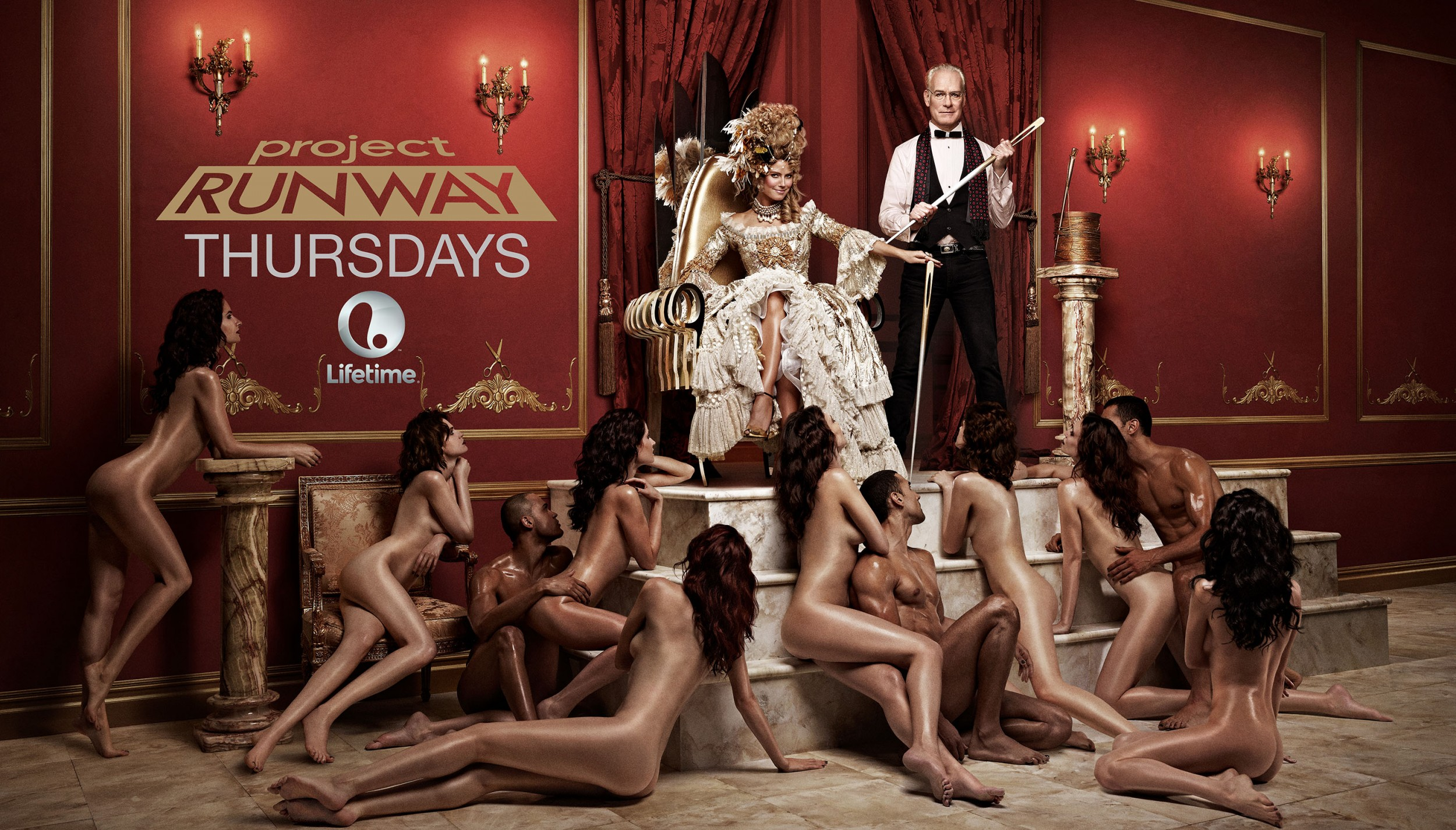 Телевизионные эротические реалити шоу 28 фотография