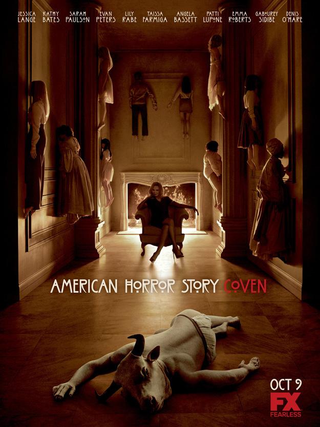 «Смотреть Американская История Ужасов 6 Сезон 4 Серия» — 2011