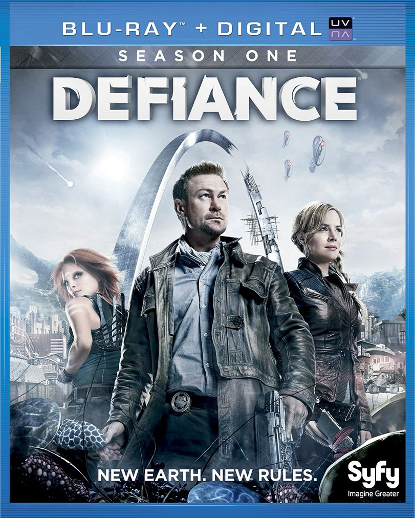 Download Movie ����� / Defiance  (2013-2014) 1-2 �����