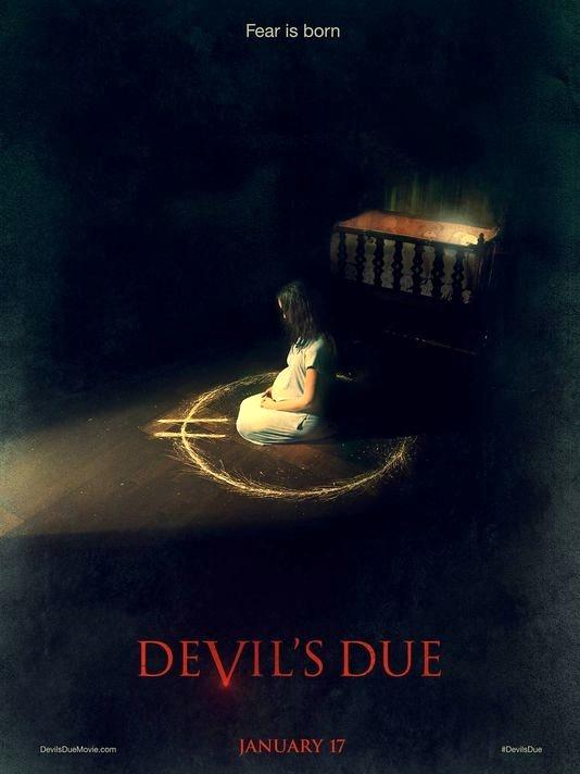 Пришествие дьявола