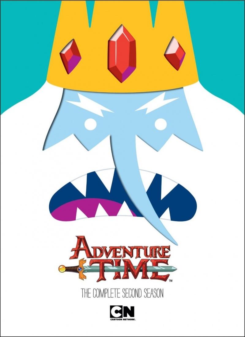 adventure time смотреть все серии подряд на русском