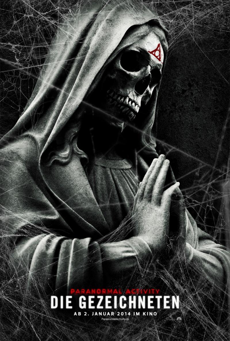 паранормальное явление метка дьявола смотреть фильм
