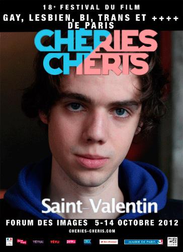 День святого Валентина / Saint Valentin (Philippe Landoulsi) 2011, Франция,