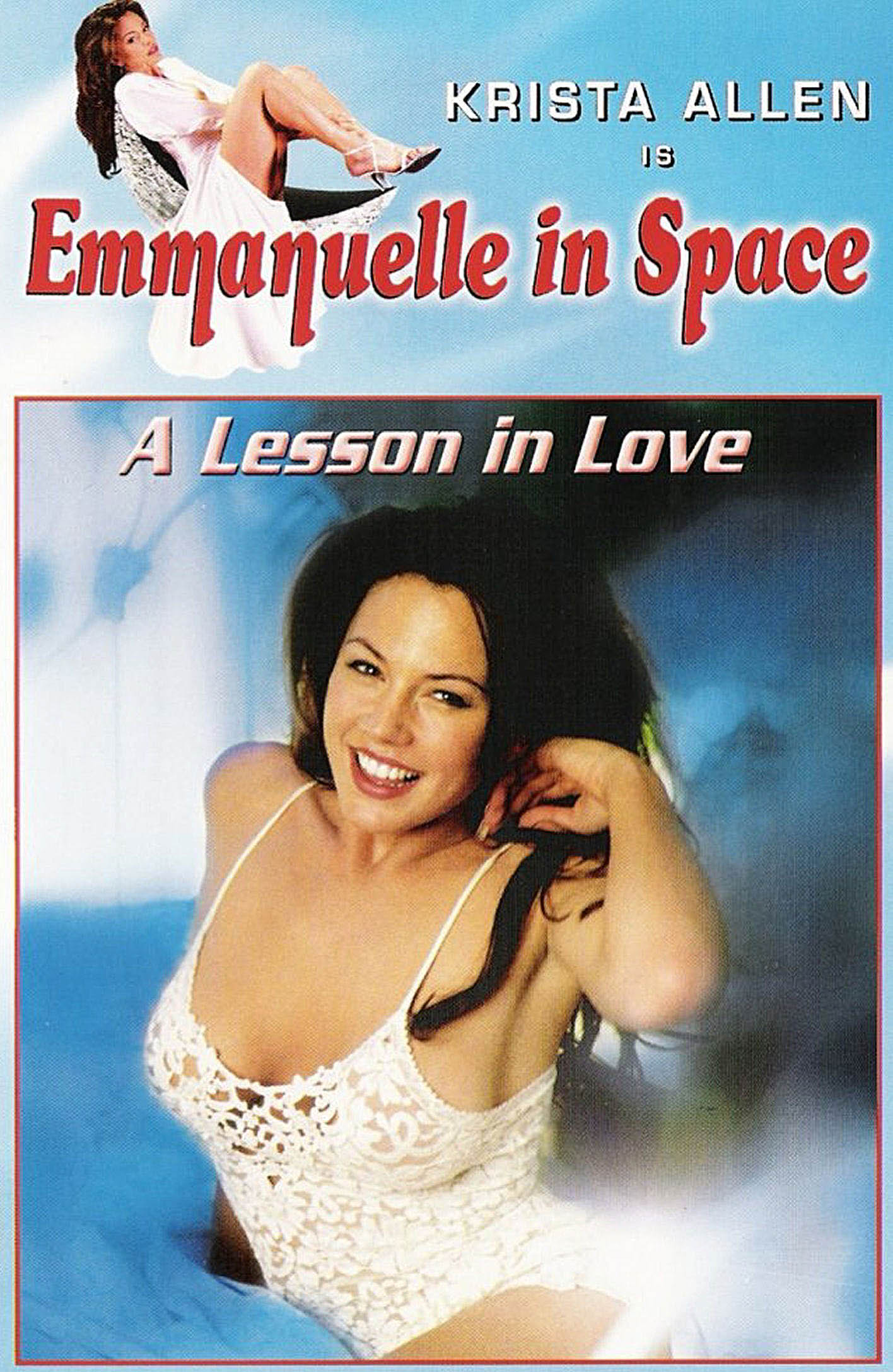 Эротика эммануэль в космосе 3 фотография