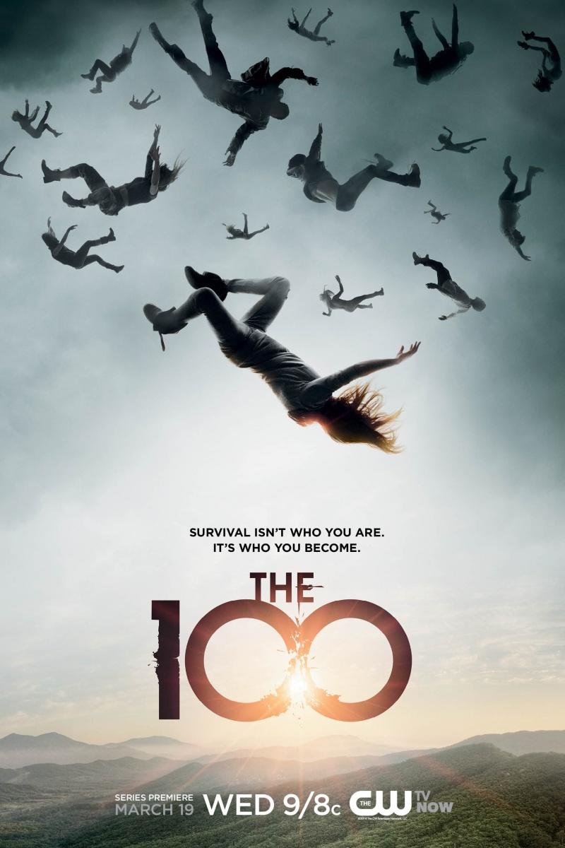 Сотня (2 сезона 1-29 серии из 29) (2014-2015)
