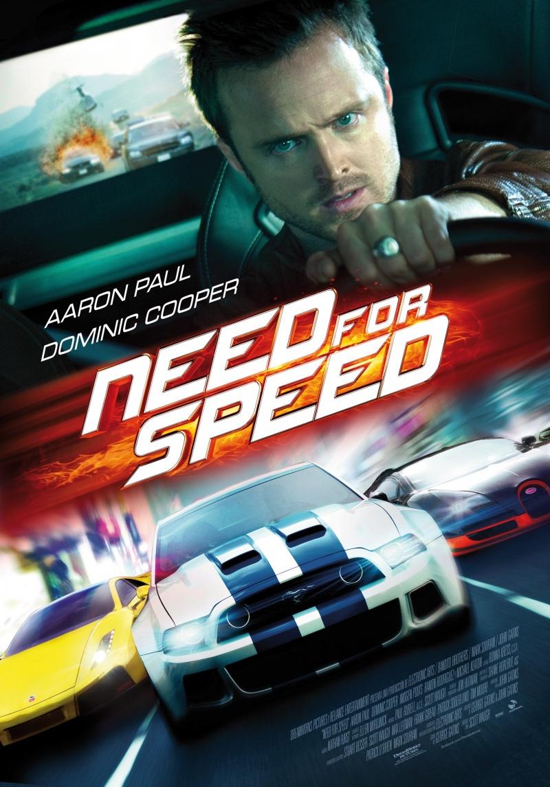 скачать торрент need for speed жажда скорости фильм