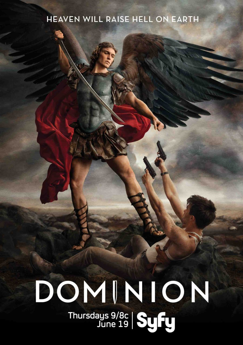 Download Movie �������� / Dominion (2014)