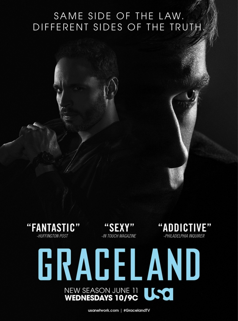 Download Movie ��������� / Graceland  1-2 ������ (2013-2014)