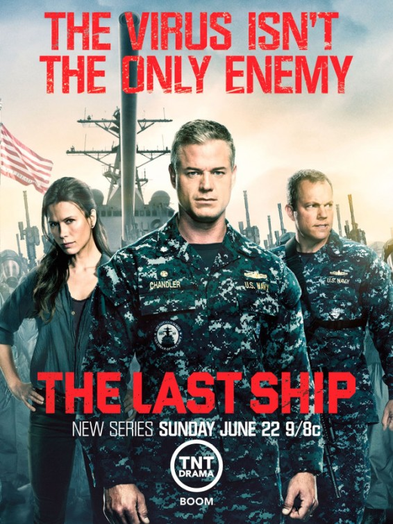 Download Movie ��������� ������� / The Last Ship (2014)