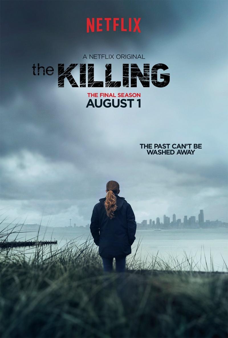 Убийство (4 сезона 1-44 серии из 44) (2011-2014)