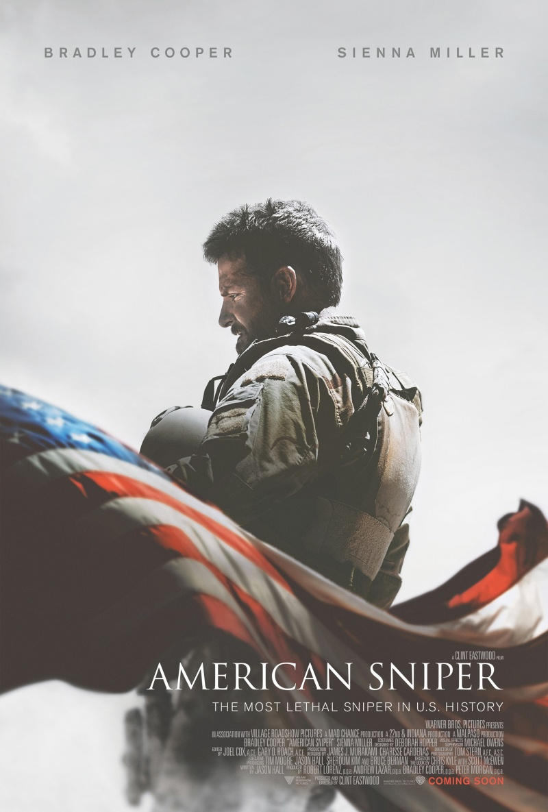 Снайпер | BDRemux 1080p | Лицензия