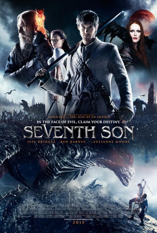 Фильм «Седьмой сын» вышел в прокат