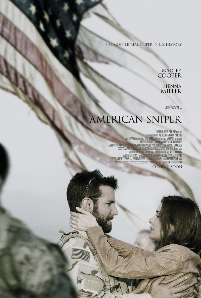 Снайпер | BDRip 720p | Лицензия