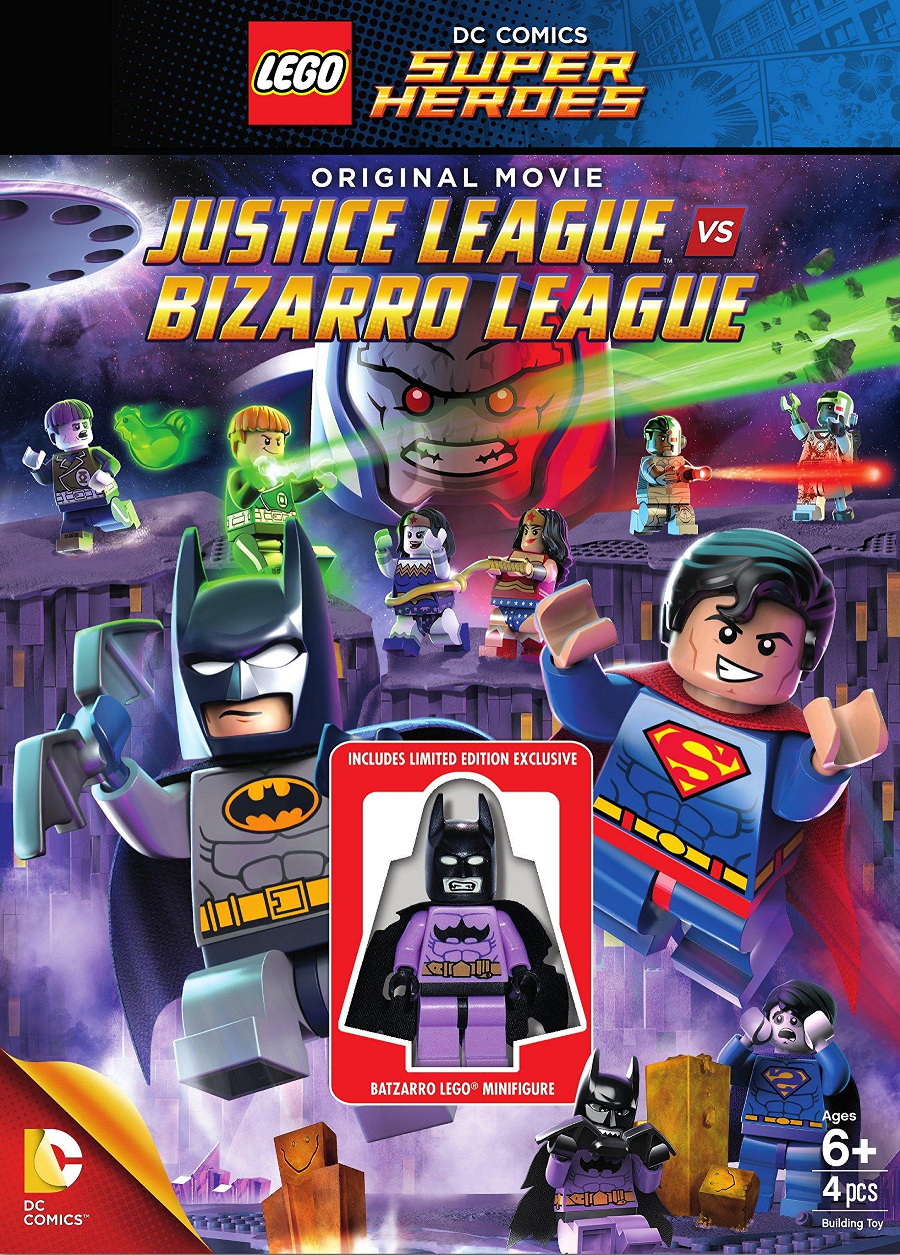 LEGO ���������� DC �������� ������
