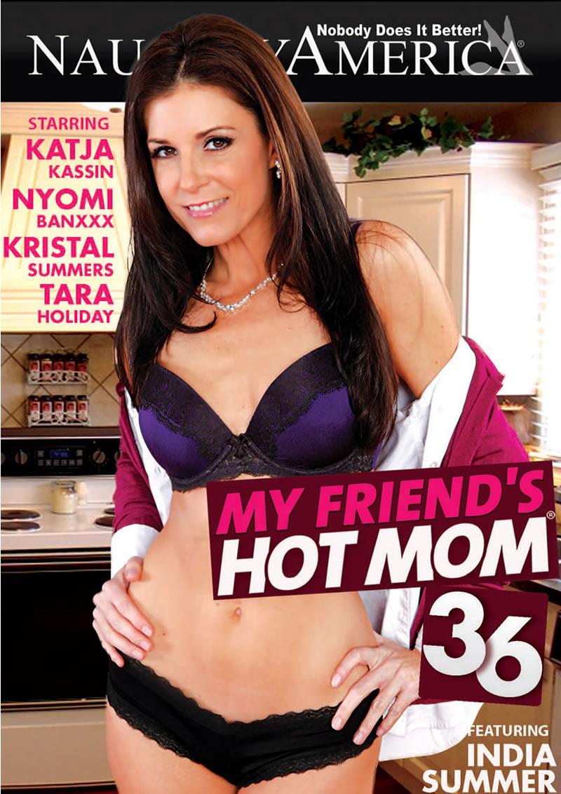 Смотреть friends hot mom 6 фотография