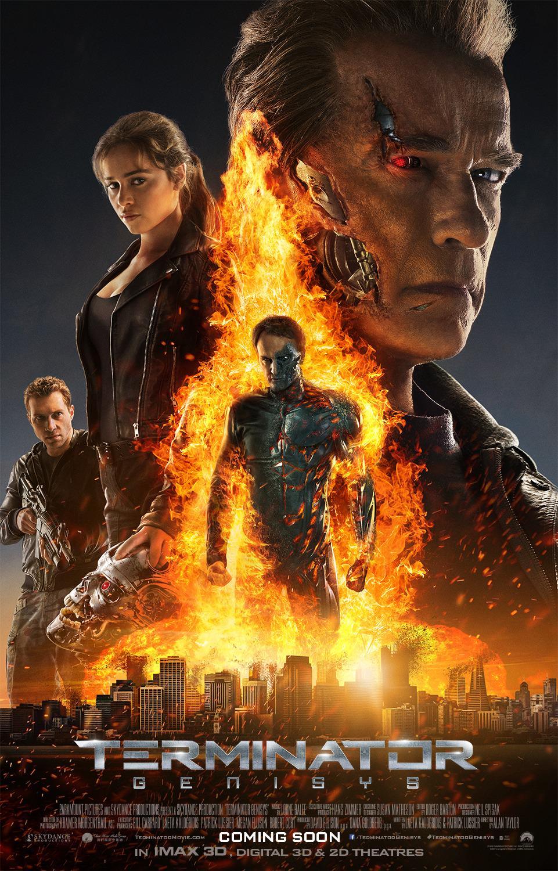 Terminator: Genisys (2015/RUS/CAMRip)