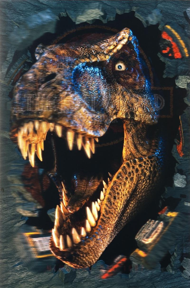 Парк Юрского периода 2: Затерянный мир - смотреть онлайн