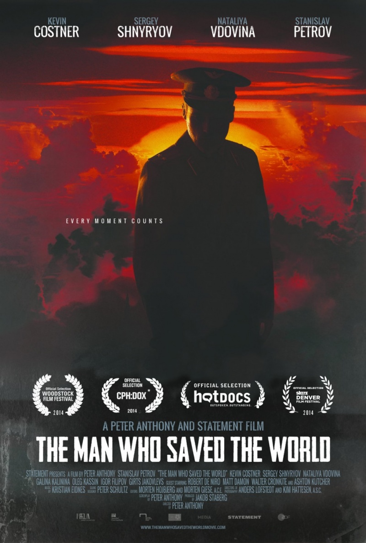 Человек, который спас мир (2014)