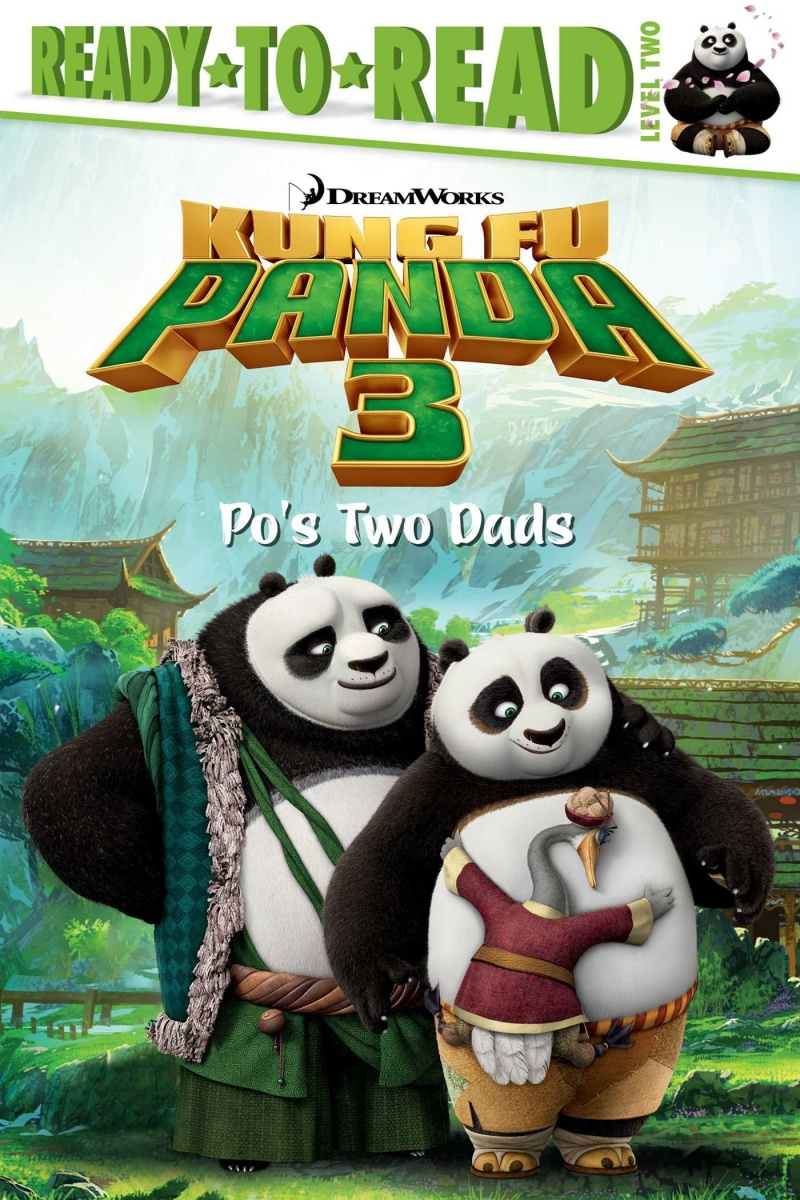 кунг фу панда кино 3