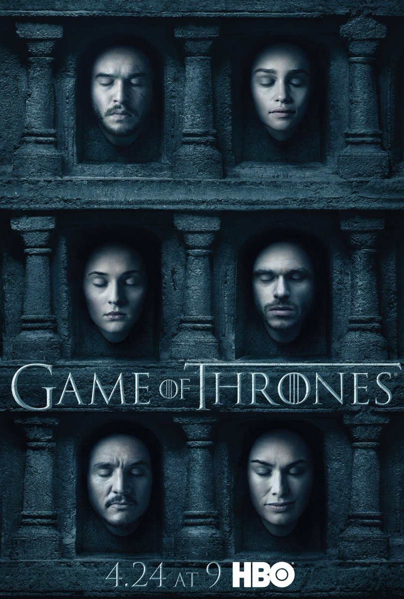 Игра престолов 6 сезон 5 серия (сериал, 2016) смотреть онлайн HD720p в хорошем качестве бесплатно