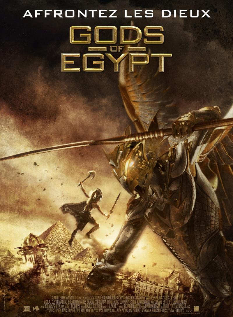 «Боги Египта Фильм Скачать   Через Торрент» / 2009