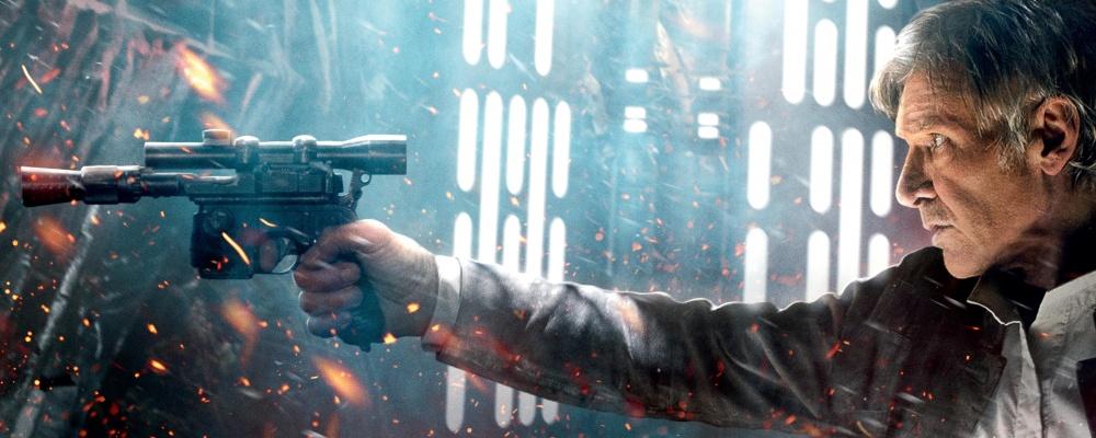 Звёздные войны: Пробуждение силы / Star Wars: The Force Awakens / 2015