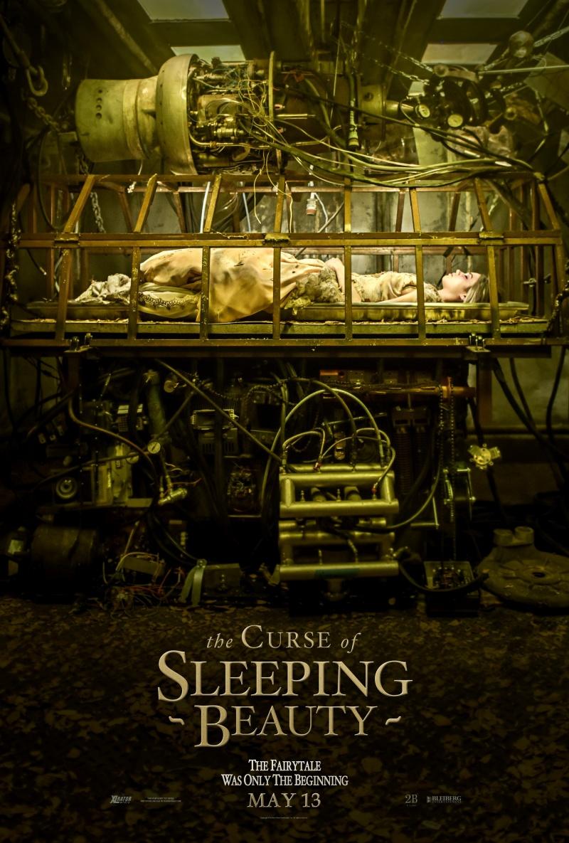 Проклятие Спящей Красавицы | HDRip | L1