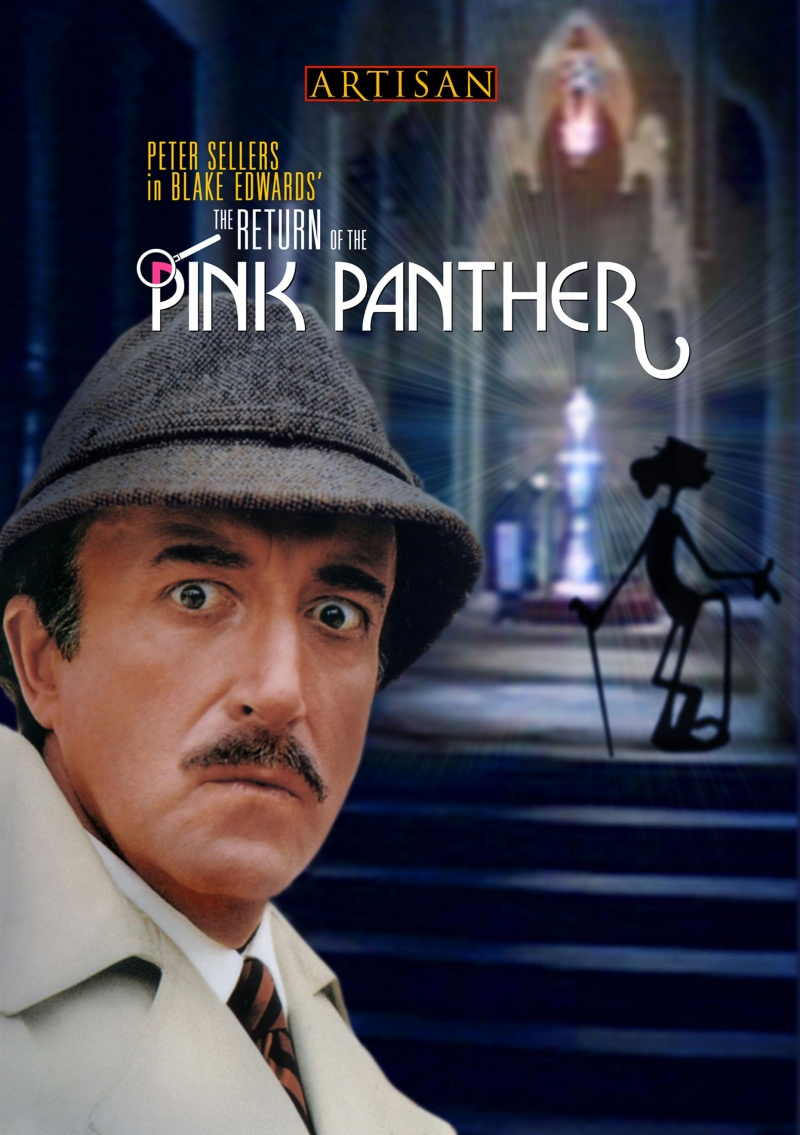 Смотреть розовая пантера 19 фотография