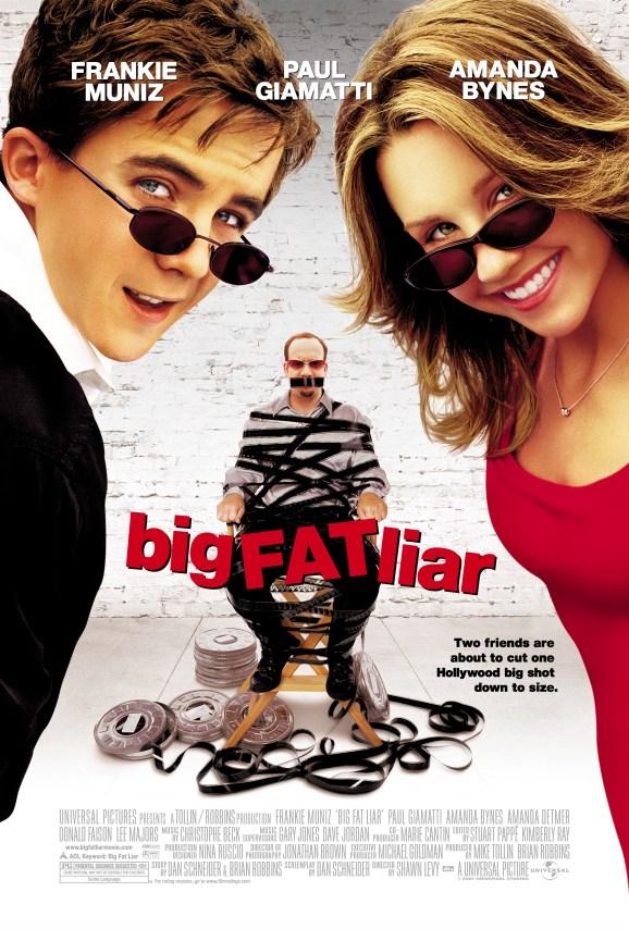 Большой толстый лгун (2002)