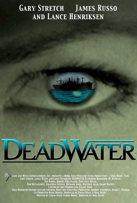 Deadwater (Black Ops) / მკვდარი წყლები (ქართულად) (2008/GEO/DVDRip) [EXCLUSIVE]