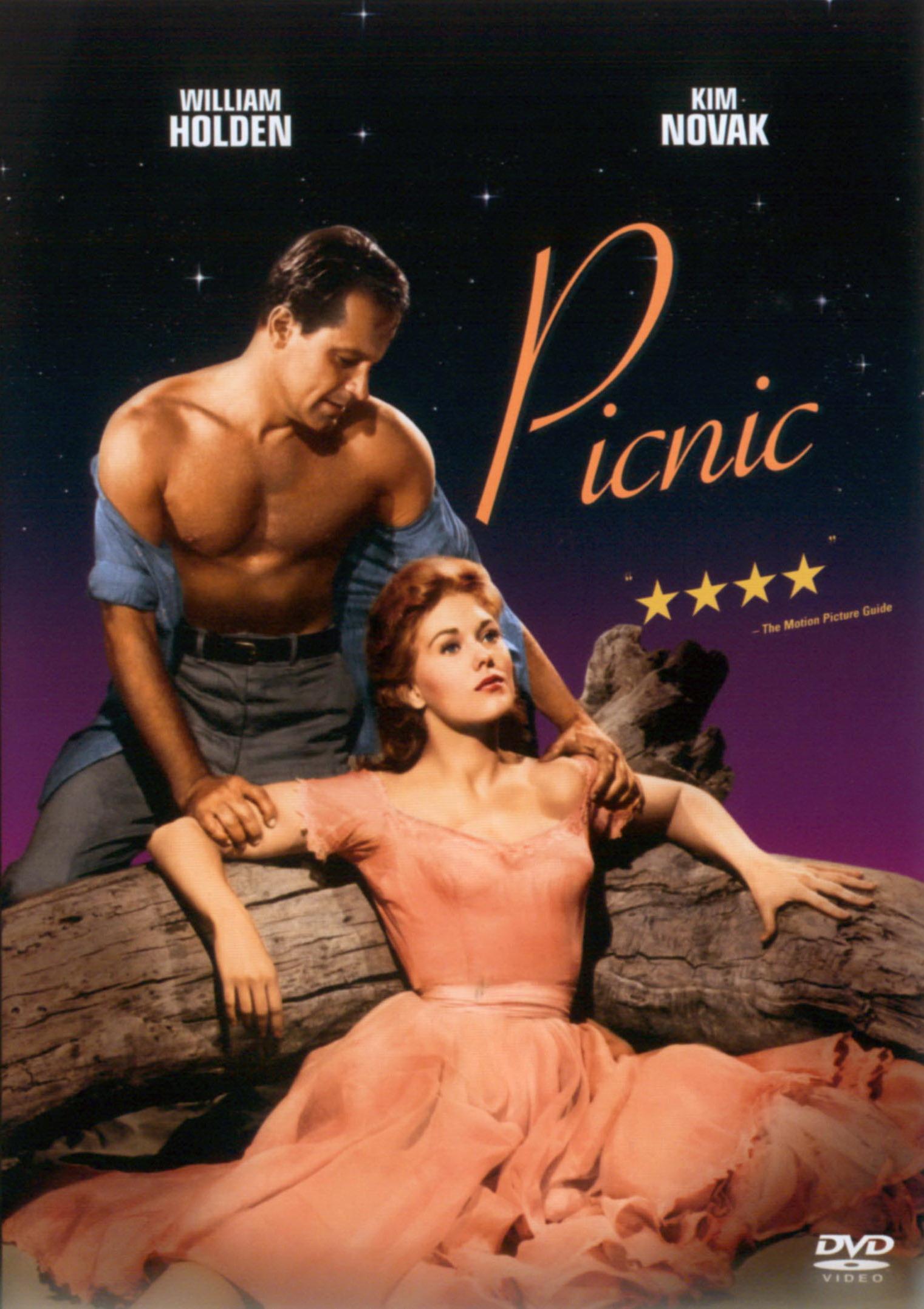 Poster Picnic Пикник.