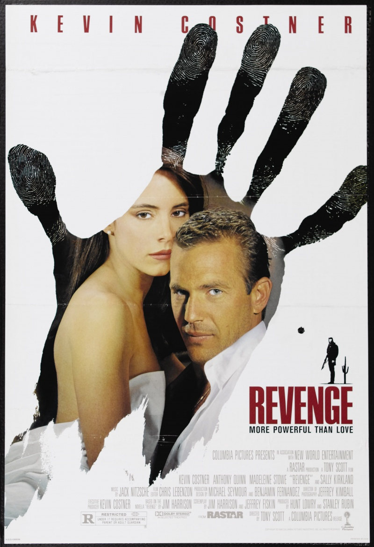 ������ � ������� ����� / Revenge (1990)