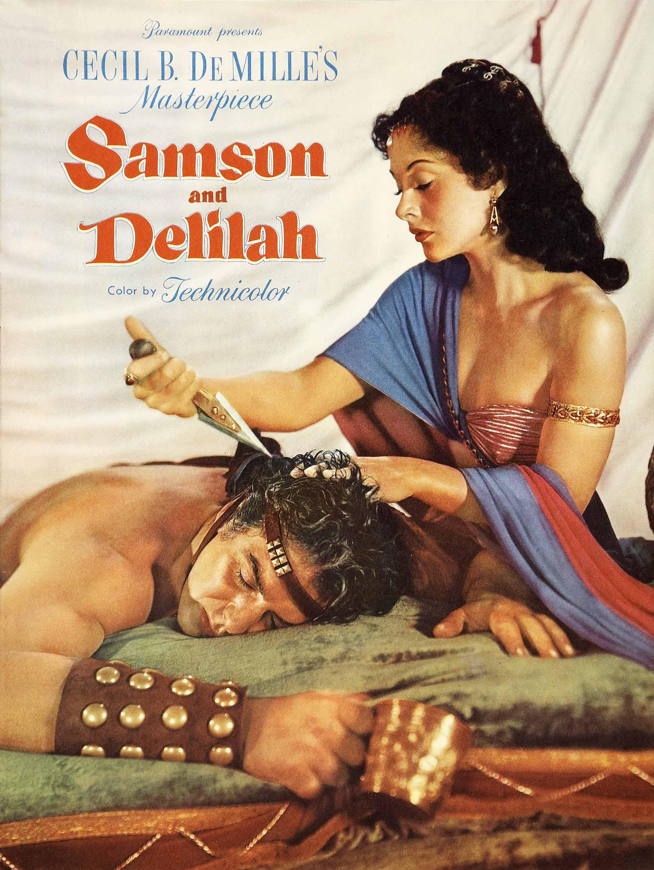 Самсон и далила 7 фотография