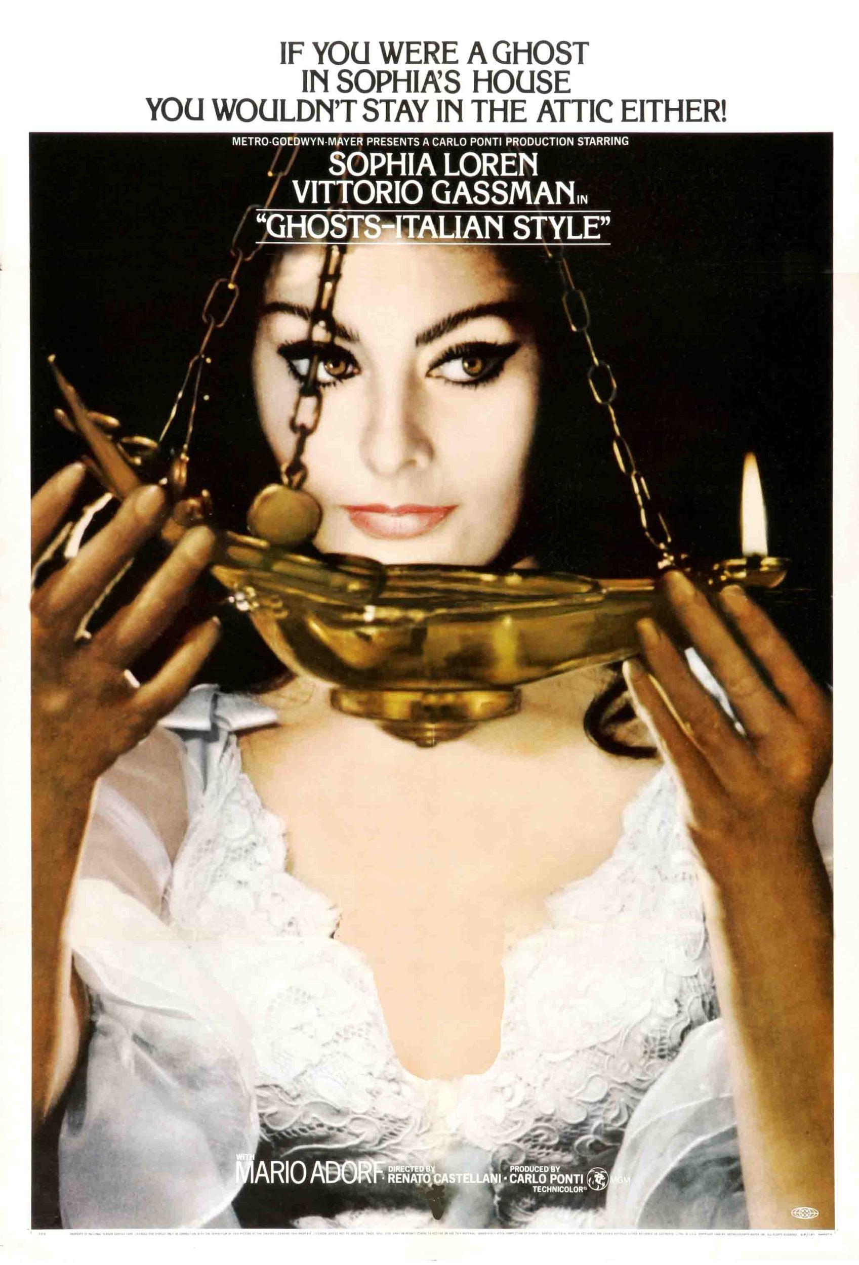 Смотреть итальянские ретро 12 фотография