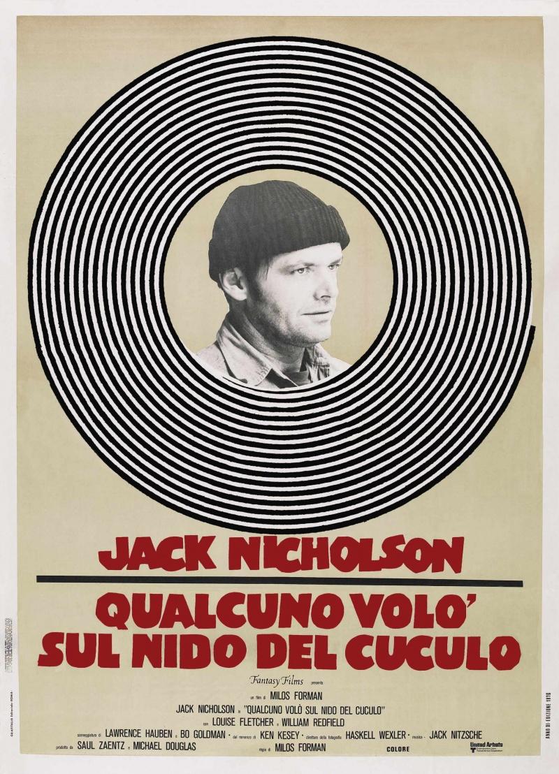«Пролетая Над Гнездом Кукушки» — 1975