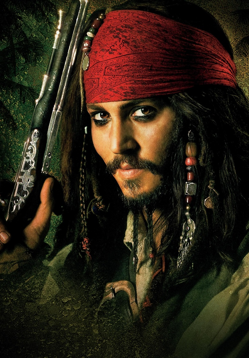 Пираты Карибского моря — Википедия