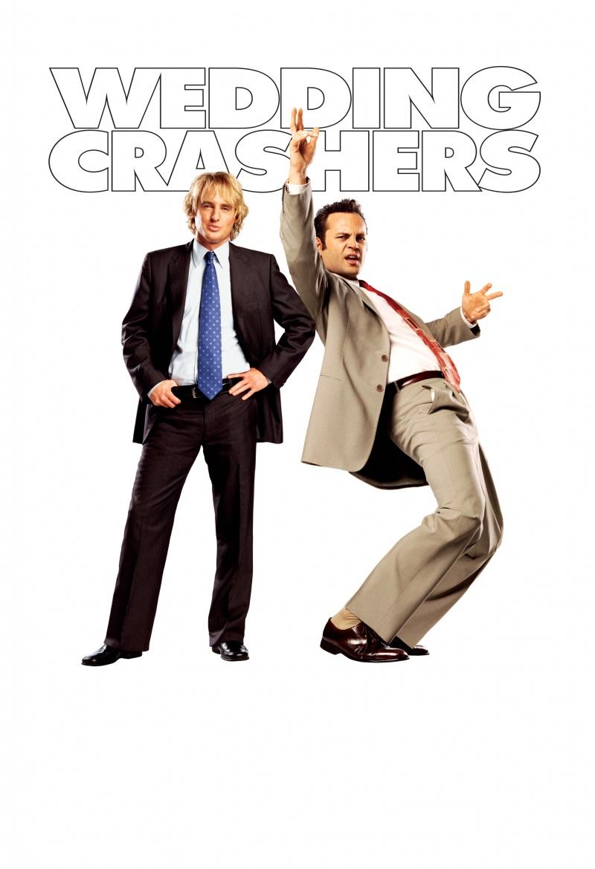 ������ � ������� �������� ����� / Wedding Crashers (2005) Uncorked Edition