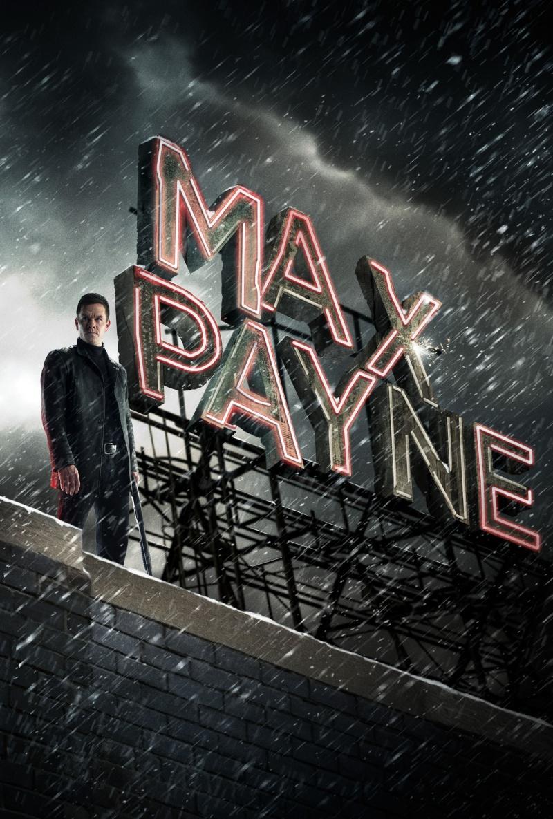 Макс Пэйн - смотреть онлайн