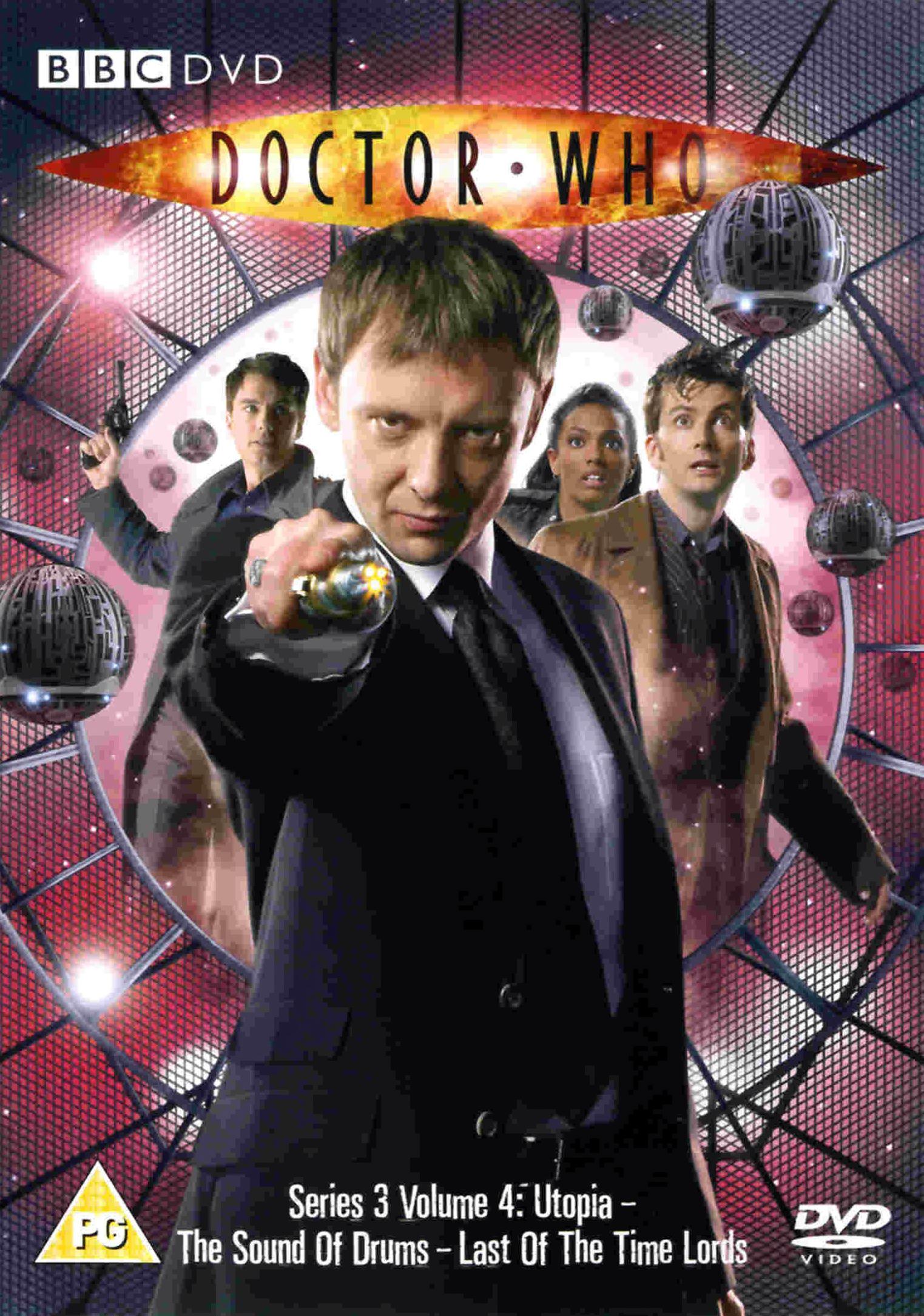 доктор кто 9 сезон