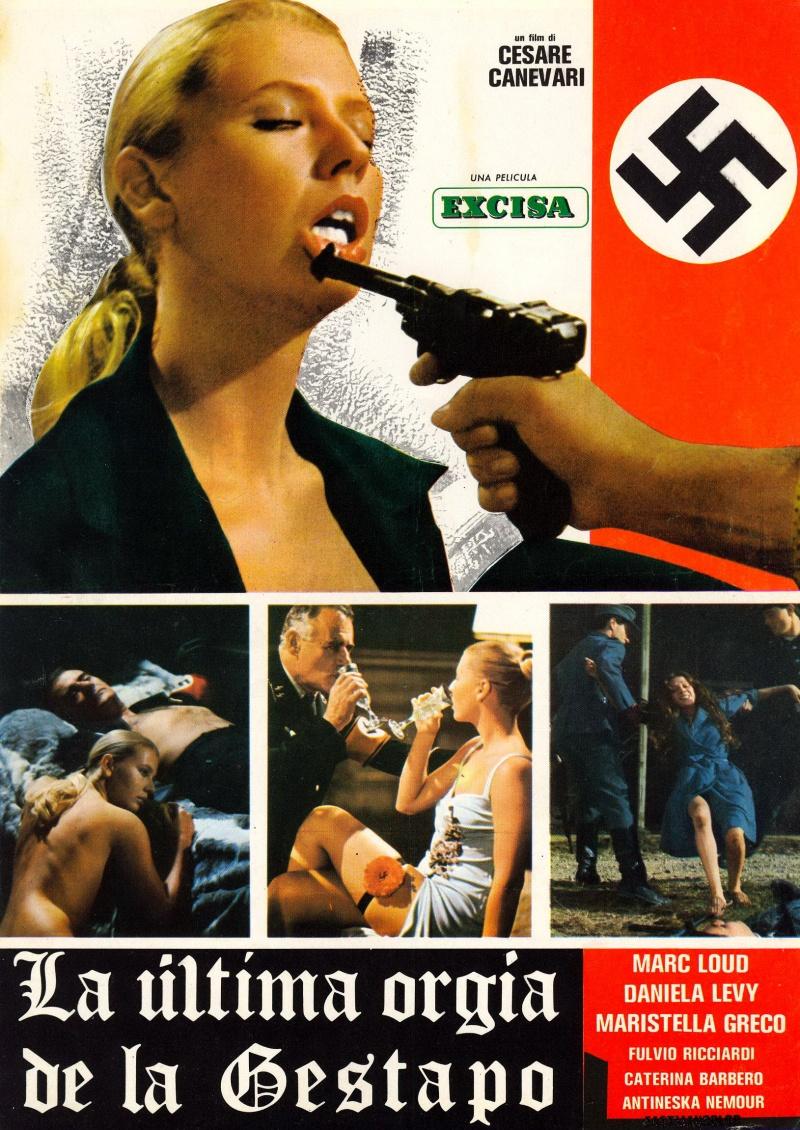 Nazi xxx films xxx teen