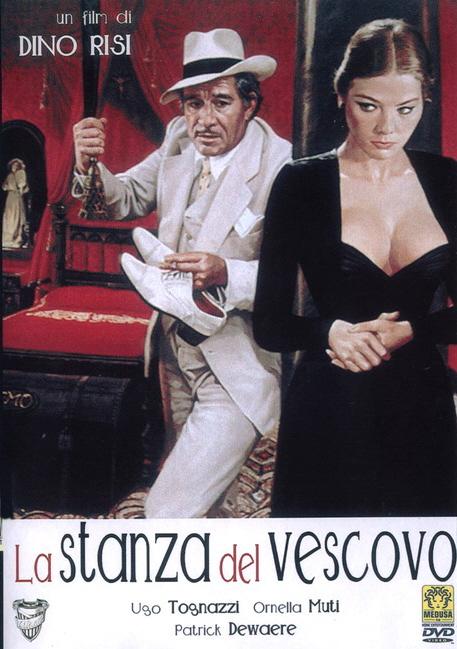 Итальянские ретро фильмы