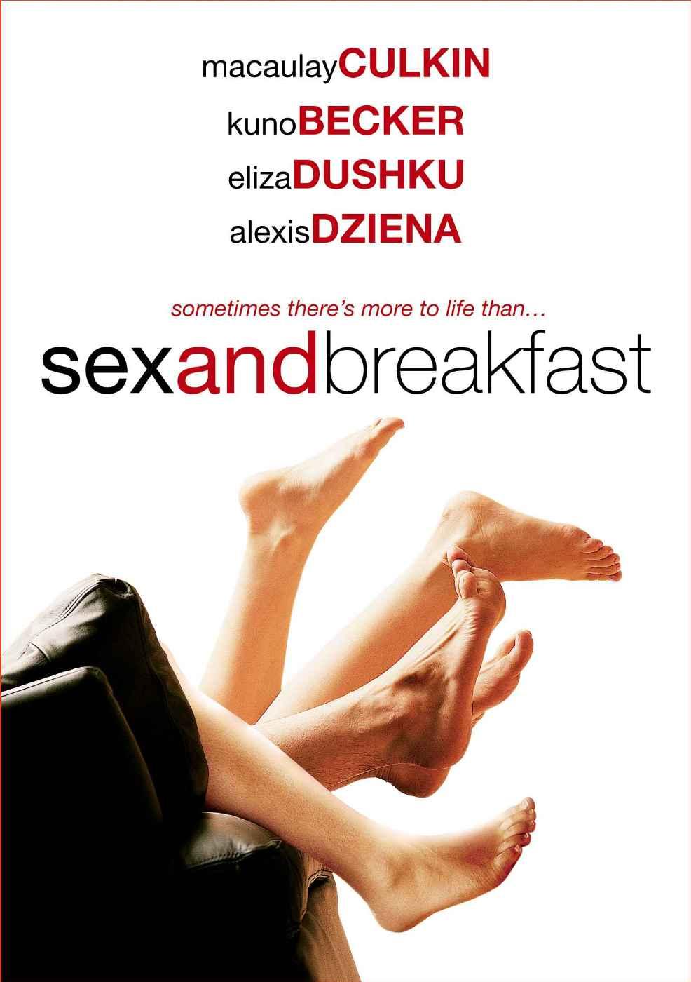 Скачать бесплатно Секс на завтрак / Sex and Breakfast (2007) HDTVRip