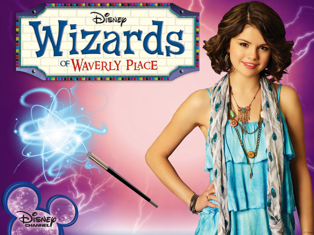Волшебники Из Беверли Плейс