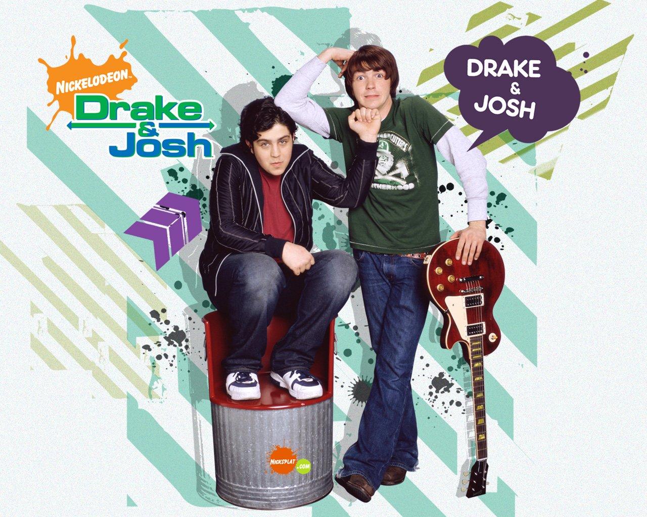 «Дрейк И Джош» — 2004 - 2007