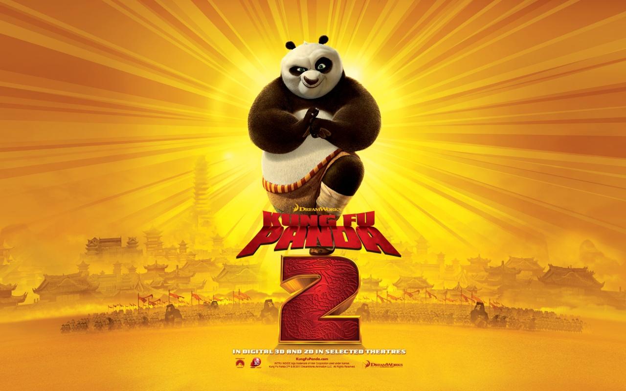 Кунг-фу Панда 2 (2 11) смотреть онлайн бесплатно в hd