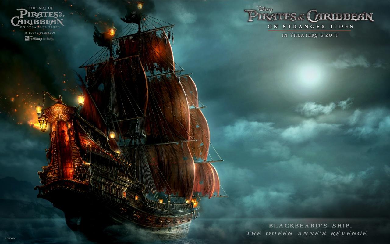 Что известно про фильм «Пираты Карибского моря 5