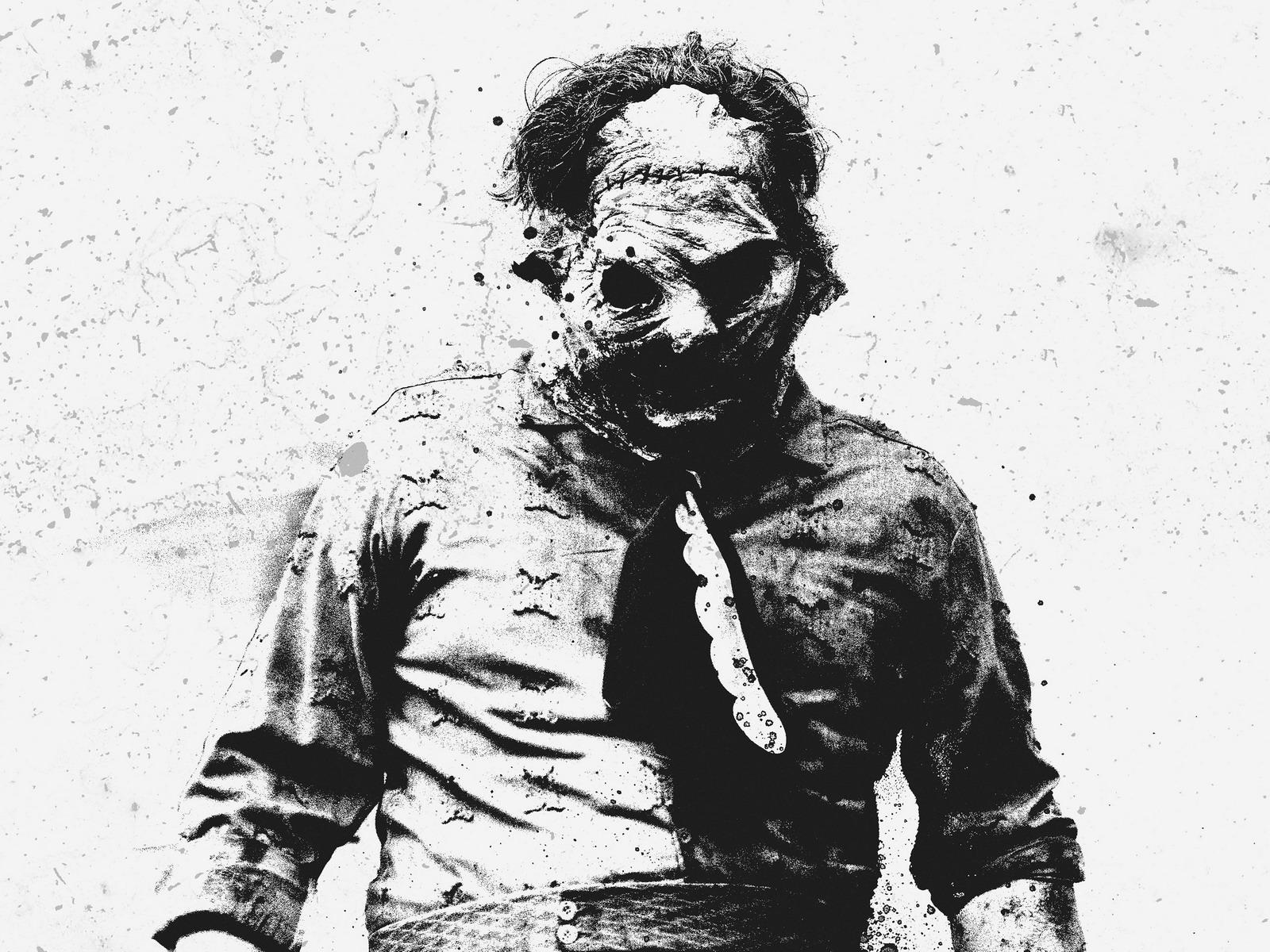 Как актёры из фильмов ужасов выглядят в реальной жизни 18