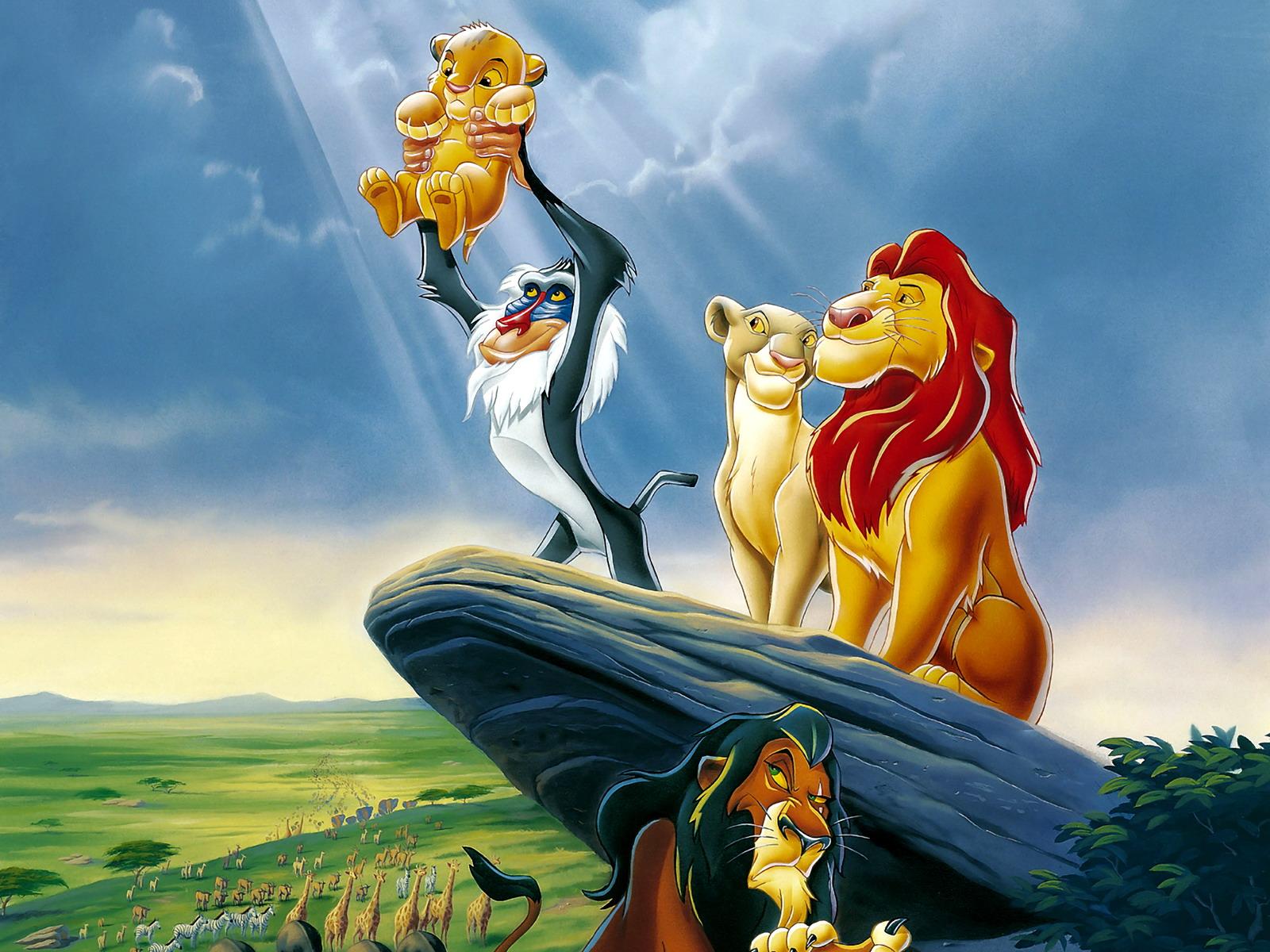 Ко�ол� лев lion king 1994 М�л���ил�м� Фо��м Тво��е��ва