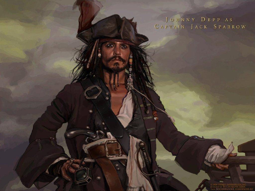 Пираты карибского моря проклятие